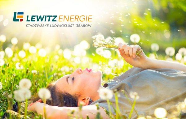 Markenaufbau – Frischer Wind in der Mecklenburger Energielandschaft.