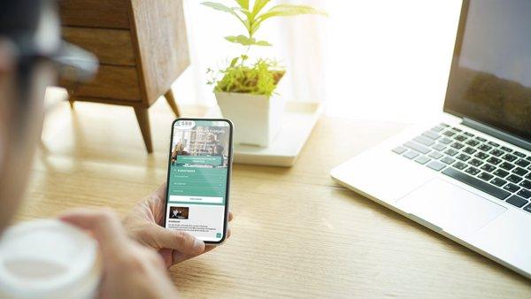 Web-Relaunch Unternehmenswebseiten – Das neue SBB-Webdesign – ein Allroundtalent mit individueller Note.