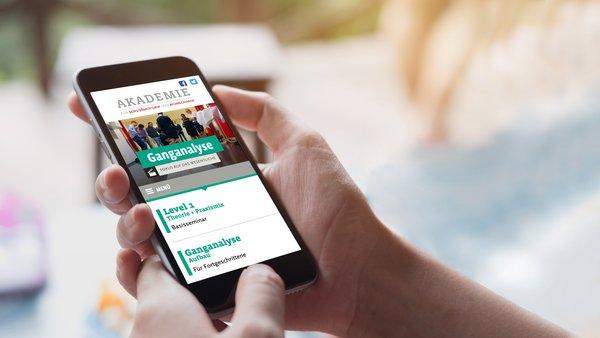 Responsive Website – Eine Seminarverwaltung, so individuell wie ihre Nutzer!