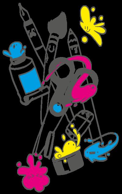 Eine Illustration von netzmagnet